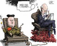 North Korea doesn't belong on state terrorism list
