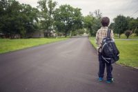 The Wrong Way to Keep Kids Safe From Predators