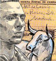 Cossío, los toros y Miguel Hernández