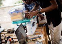 WAZIHack Togo !, un acto de dos días (2017) dirigido a acelerar la adopción de Soluciones IoT (Internet de las Cosas) en África