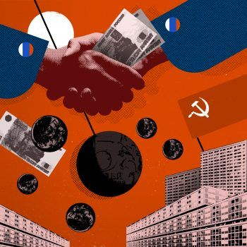 Moscow's Real Estate Roulette