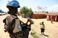 Yes, MONUSCO Needs To Stay in the DRC
