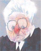 El Nobel de la Paz, para George Soros