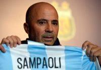 Jorge Sampaoli, como técnico de la Selección de Fútbol Argentina, buscará asegurar un boleto directo al Mundial de Rusia 2018. Credit Reuters