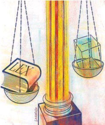 Judicialitzar Catalunya