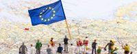 Il est temps de réconcilier mobilité et ancrage au sein du projet européen en donnant une priorité aux politiques valorisant l'ancrage des personnes mobiles. © 123rf