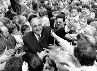 Helmut Kohl in 1990. Credit Mark-Olivier Multhaup/DPA, via Agence France-Presse — Getty Images