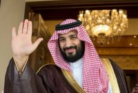 The new crown prince of Saudi Arabia, Mohammed bin Salman, could enjoy a reign that lasts for decades, given that he only turns 32 in August. (Bandar Algaloud/Courtesy of Saudi Royal Court via Reuters)