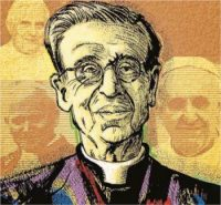 El hombre de los tres Papas