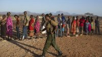 Ethnic Contest and Electoral Violence in Northern Kenya