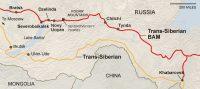 Un viaje por el país de Putin