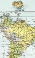 La fractura de América Latina