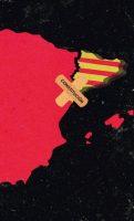 Cataluña, la epiléptica de España