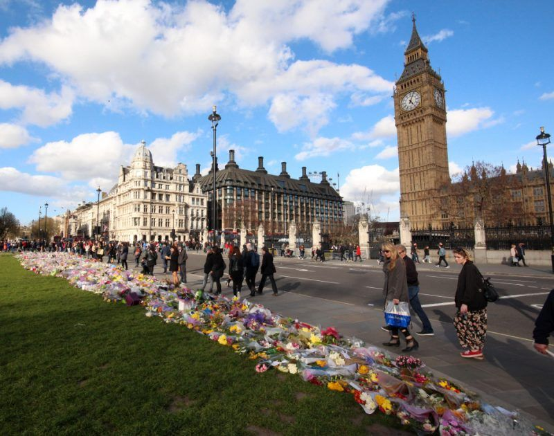Westminster, 23 March 2017. Photo credits: Prioryman – Own work, CC BY-SA 4.0,