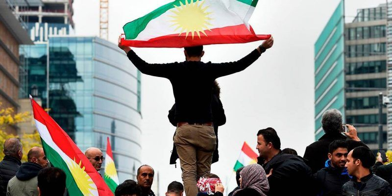 Como los palestinos, los kurdos merecen un estado