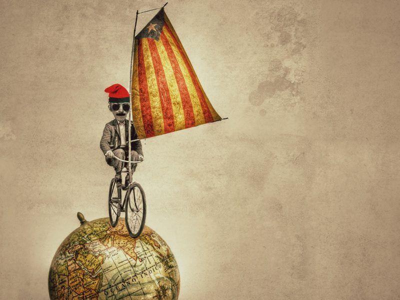 El independentismo no tiene el monopolio del corazón