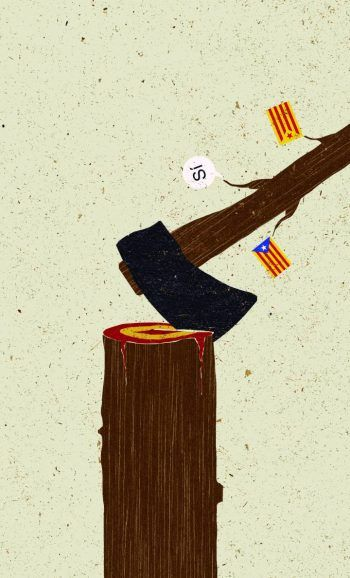 La ruptura nacional-populista
