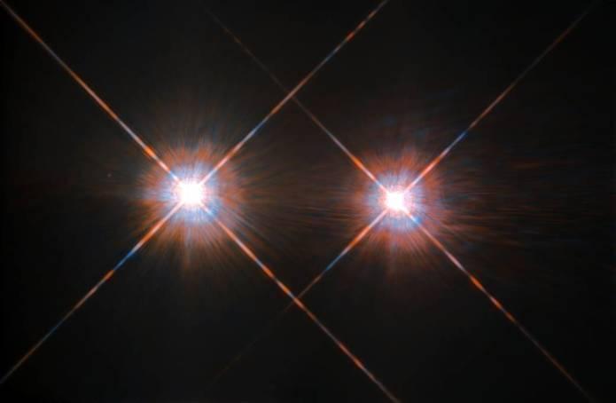 Le Projet-Bleu veut chercher une autre Terre dans le système d'Alpha Centauri