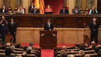Por qué no prospera el intento separatista catalán