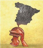 Tarraco es Hispania