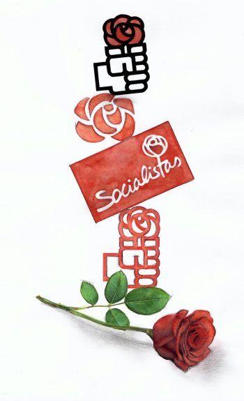 Tres vidas del socialismo español