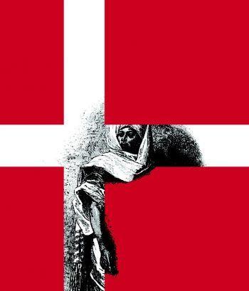 Tú al Magreb y yo a Dinamarca