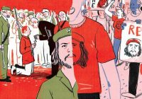 What Is Che Guevara's Legacy 50 Years After His Death