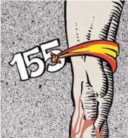 Artículo 155 un torniquete de urgencia