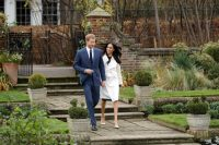 Can Meghan Markle Save the Monarchy