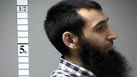 Fotografía policial de Saifullah Saipov, autor del atentado en Nueva York. AFP vía St. Charles County Police