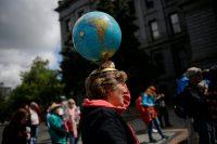 La crisis climática es culpa del capitalismo