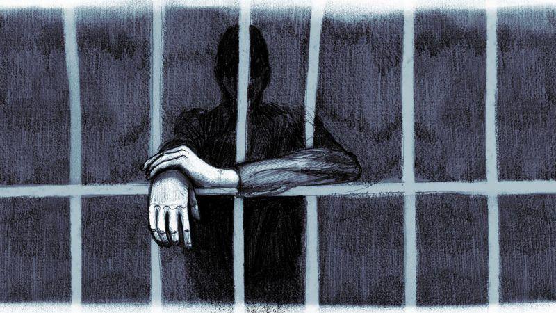 Nadie está en la cárcel por sus ideas