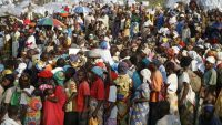 Congo, futuro incierto pero no desesperanzado