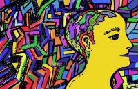 Consciousness: Where Are Words?