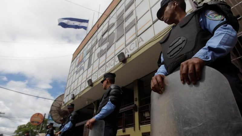 With massive protests, armed clashes and a government-declared state of emergency, Honduras is in social and political chaos after the 26 November general elections