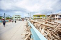 Dominica: After the Storm