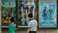 El cine chino encuentra el camino de vuelta a casa