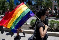 La lucha democrática por los derechos de las lesbianas