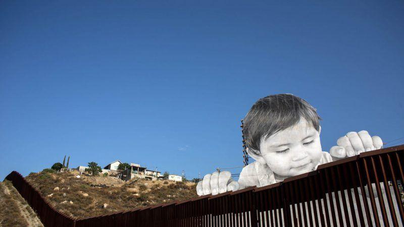 Las fronteras no pueden protegernos