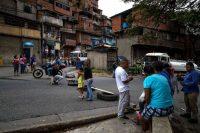 Una Navidad en Caracas