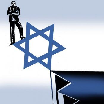 We Must Save Israel From Its Government