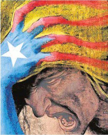 Cataluña no es la que era