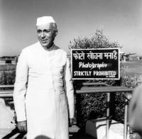 Learning to Love Nehru