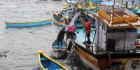 Los pescadores perdidos de la India