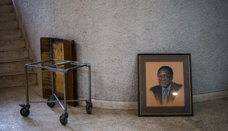 Zimbabwe's 2018 elections will be closely watched after the removal of Robert Mugabe last year. Photo: Getty Images.