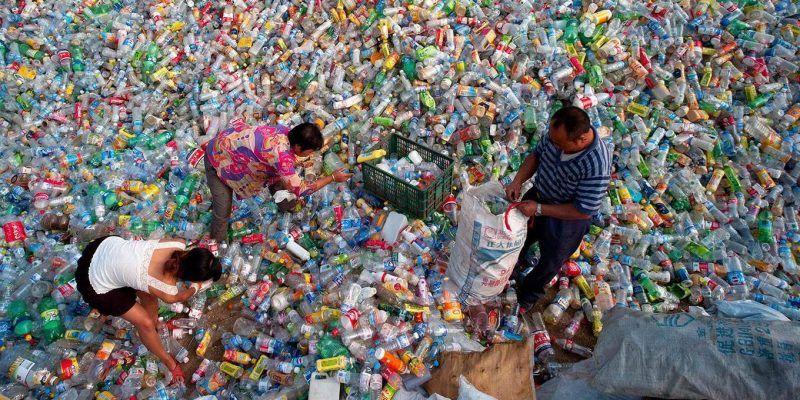 Por el bien de los océanos, necesitamos mejores plásticos