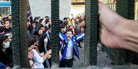 Qué mueve las protestas en Irán