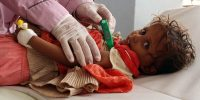 Una receta bangladesí contra el cólera