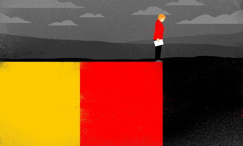 Why the once-durable Merkel may not last much longer