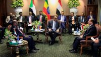Can Sudan Manage Economic Discontent amid Volatile Geopolitics